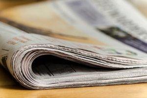 """Через """"коронакризу"""" в Австралії майже 60 газет перестануть виходити друком"""