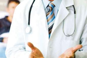 Суд изберет меру пресечения двум врачам Института рака