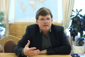 Фінансування на виплату субсидій вистачить - Розенко