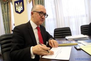 До голови ВККСУ позиваються в Окружний адмінсуд Києва