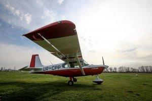На Аляске упал туристический самолет: есть погибшие