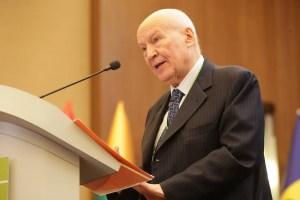 Горбулин: РФ готовится к войне, в которой Украина - не единственная мишень