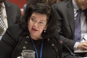 Британія про слова російського посла в ООН: Брехня, загорнута у казкову вигадку