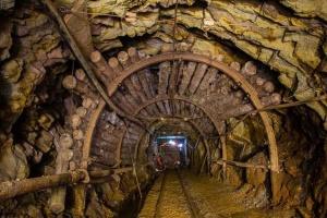 Zwei Bergarbeiter sterben in Grube in Krywyj Rig