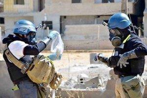 ЄС продовжив санкції проти Росії та Сирії за розповсюдження хімзброї