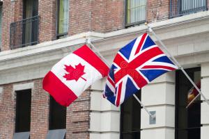 """Канада допомагає Британії відбивати """"передвиборчі"""" кібератаки"""