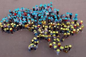 В Украине — второй этап пробной переписи населения