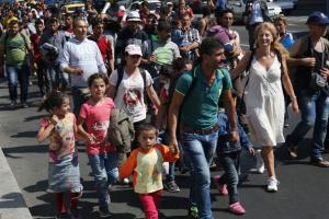 Кількість мігрантів у світі перевищила 270 мільйонів