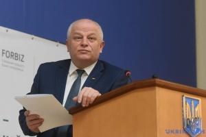 Kúbiv: La región de Ternopil es un centro de negocios, innovación e inversión