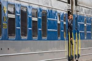 Укрзалізниця вирішила продавати 100% квитків у київських поїздах