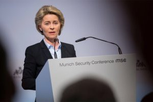 НАТО остается основой европейской безопасности - глава бундесвера