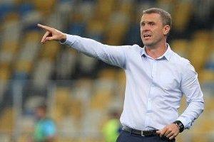 Агент Реброва говорит, что предложений от «Динамо» не было