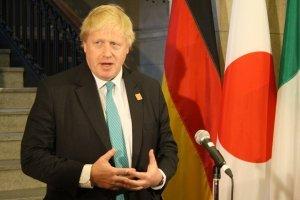 """Джонсон обещает вывести Британию из ЕС 31 октября или """"умереть"""""""