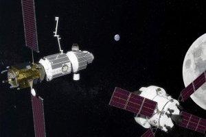 Япония планирует вместе с NASA высадку на Луне в 2024 году