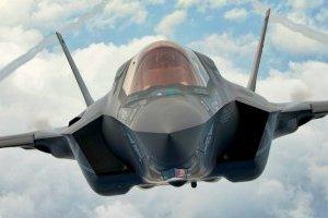 США можуть припинити поставки F-35 Анкарі - Reuters
