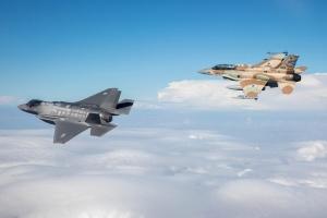 Ізраїль завдав авіаудару по сектору Гази