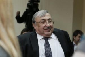КСУ начал рассмотрение жалобы беглого судьи времен Януковича