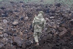 Besatzer schießen erneut bei Solote, wo Truppen abgezogen werden müssen