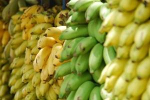 Аудит супермаркетів: банан – найдоступніший фрукт в Україні
