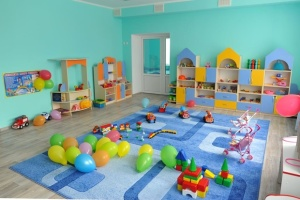 На Дніпропетровщині дитсадки відновлять роботу з 27 травня