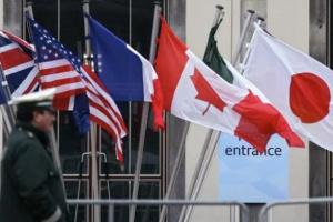 На саміт G7 запросили лідерів восьми країн-партнерів