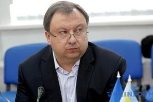 Депутата Княжицького виписали з лікарні після COVID-19
