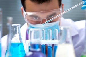 Вчені створили плівку, яка відштовхує бактерії
