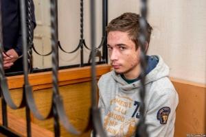 Денісова просить комітет РЄ проти катувань допомогти політв'язню Грибу