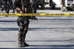 Напад на міністерство в Кабулі: загинули троє поліцейських і четверо цивільних