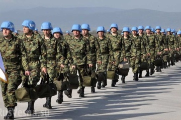 Six more countries ready to send peacekeepers to Donbas – Volker