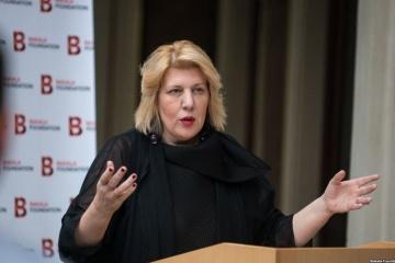 Le Conseil de l'Europe a appelé la Verkhovna Rada à reporter le vote sur la loi linguistique