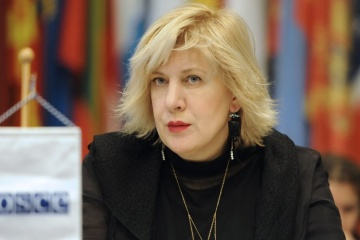 Commissioner Dunja Mijatović asks for urgent measures to address situation of prisoners in Russia and Ukraine