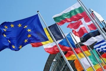 L'UE exhorte la Russie à revendiquer la responsabilité du meurtre de soldats dans le Donbass