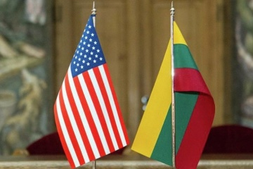 Lithuania continues to provide support to Ukraine