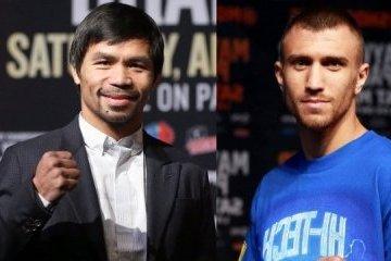 Bob Arum: Pacquiao will nach dem Sieg über Matthysse mit Lomachenko kämpfen