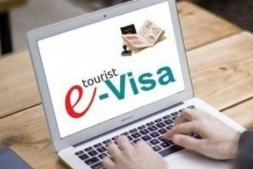 Government simplifies issuance of e-visas for entry into Ukraine