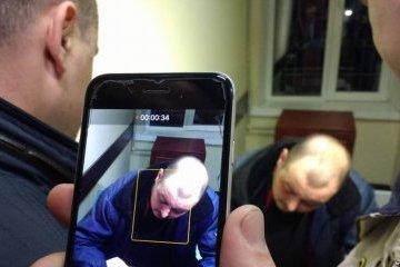 Tentative d'évasion du capitaine du navire de Crimée arrêté à Kherson