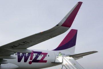 Wizz Air запускає 7 нових рейсів із України