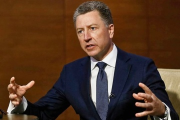 Volker: Hungary makes mistake by blocking NATO-Ukraine meetings