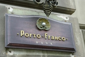 Deposit Guarantee Fund liquidates Porto-Franco bank