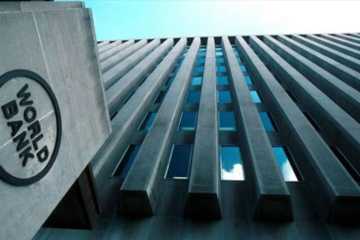 World Bank to consider new loan for Ukraine next week