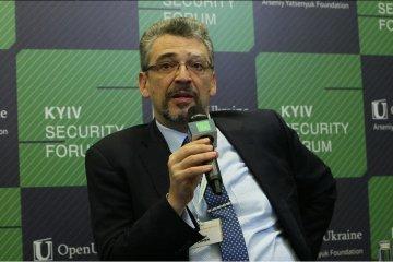 俄罗斯为侵略乌克兰准备了15年 - 科恩