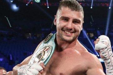 Oleksandr Gvozdyk retires from boxing