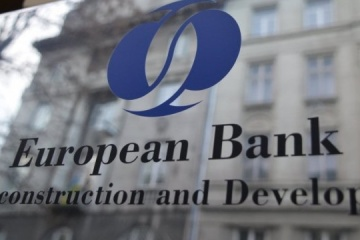 EBRD: Economic downturn in Ukraine not critical