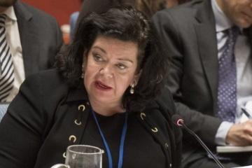 El Reino Unido ante la ONU denuncia la opresión de los ucranianos en Crimea