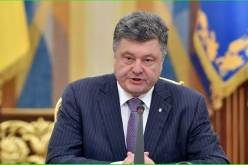 Porochenko: Nord Stream 2 est un coup dur à l'encontre de l'Ukraine, de l'UE et de l'OTAN