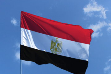 Ukraine's ambassador comments on opening consulates in resort towns of Egypt