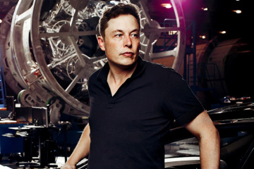 Musk: Ukraine played a major role in Russian space industry