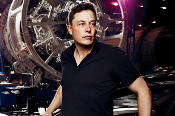 Elon Musk : L'Ukraine a joué un rôle majeur dans l'industrie spatiale russe