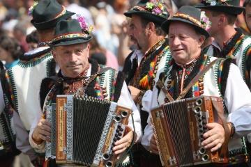 利沃夫将举办古楚尔文化节